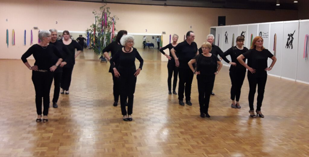 Tanzen in Kaarst